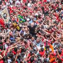 """Lula no sindicato: """"O que vejo é que me prenderam e as coisas pioraram"""""""