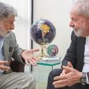 Solidariedade internacional marca retorno de Lula