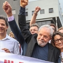 Lula is free after 580 days of political imprisonment
