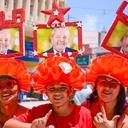 Confira como foi o #FestivalComLulaLivre em Recife