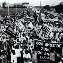 Dia 20 de novembro: Viva Zumbi e a Consciência Negra