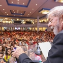 Veja o pronunciamento de Lula ao Congresso do PT