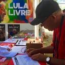 Final de semana será de Mutirão Lula Livre pelo país
