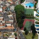 ONU: Brasil só perde para o Catar em desigualdade de renda
