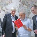 Hoje: Lula vai ao lançamento de Lawfare: uma introdução