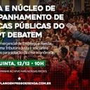 Lula e economistas debatem atual cenário econômico
