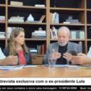 """""""Quem está no governo estimula a violência"""", diz Lula"""