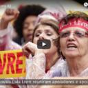 40ª edição do Boletim Lula Livre está no ar