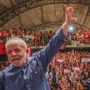"""""""Cultura é libertação, e Bolsonaro é contra todas as formas de liberdade"""", diz Lula"""