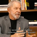 """""""Vou brigar até restabelecer a democracia no Brasil"""""""