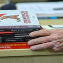 Lula faz balanço de suas leituras na prisão