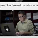 No Washington Post, Lula denuncia perseguição a Glenn
