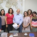 Depois de peça teatral, cartas a Lula vão virar filme