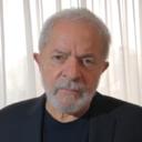 Lula agradece Fundação pelo prêmio Liberdade