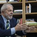 """Lula Da Silva: """"Hay que seguir peleando por la democracia"""""""