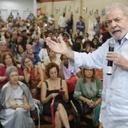 Lula é homenageado pela comunidade judaica