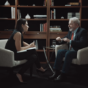 Assista à entrevista de Lula ao espanhol El Objetivo