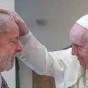 """""""Papa quer saber como Lula diminuiu a desigualdade"""""""