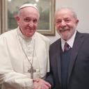 Após encontro, Lula diz que ganância aumenta desigualdade