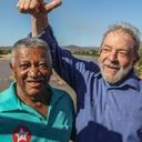 Falece Geraldo, o balseiro que conduziu Lula em Itinga