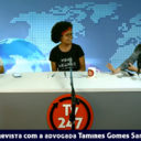Diretora do Instituto Lula discute segurança pública na TV 247