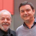 """Lula encontra Piketty: """"Não se diminui a desigualdade sem mexer no coração da riqueza"""""""
