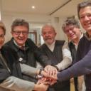 Saiba quem são as lideranças que Lula encontrou na Europa