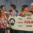 Lula é homenageado com festival cultural em Paris