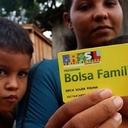 Nordeste recebe só 3% dos novos cartões do Bolsa Família