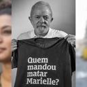"""Buscar justiça para Marielle é dever de todos nós"""