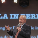 Lula: Brasil só sai da crise com investimento público