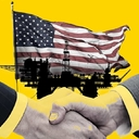 Desde 2015, Lava Jato e EUA discutiam multa da Petrobras