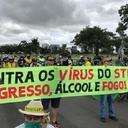 Defender a democracia brasileira é urgente