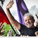 Entrevista de Lula ao jornal alemão Die Zeit