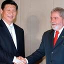 Leia a carta que Lula enviou ao presidente da China