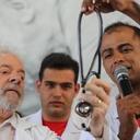 Em carta, Lula diz que Cuba é exemplo de solidariedade