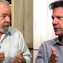A luta contra o coronavírus é coletiva, defende Lula
