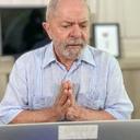 Lula: ʽO mais importante agora é a vida do povo'