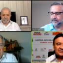 Lula cobra ação dos empresários brasileiros no combate à pandemia