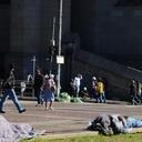 Inclusão social em tempos de pandemia em São Paulo