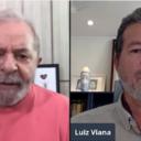 Rádio Lula: Entrevista à rádio O Povo CBN