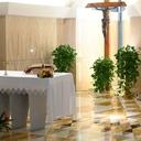 Durante missa, papa  Francisco condena lawfare
