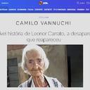 A desaparecida que reapareceu, por Camilo Vannuchi