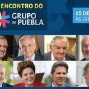 Lula cobra ação global de combate à pandemia