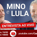 Ouça o que Lula vem falando todos os dias nesta crise