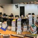 Instituto Lula cataloga mais de mil livros recebidos pelo ex-presidente
