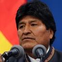 Brasil participou do golpe de Estado na Bolívia, diz Evo