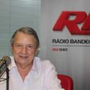 Nota de pesar pelo falecimento de José Paulo de Andrade