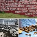 Vala clandestina de Perus continua contando histórias