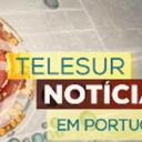 Telesur lança nova edição de noticiário em português